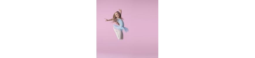 body bambina | kitri | negozio per la danza | salerno