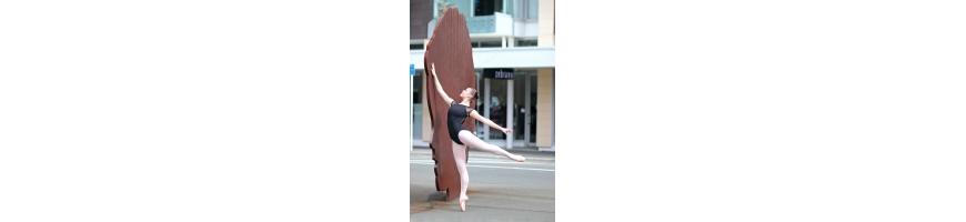 body donna | kitri |  negozio per la danza | salerno