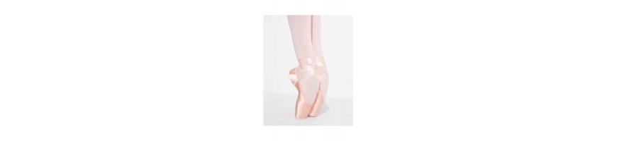 punte | kitri | negozio per la danza | salerno