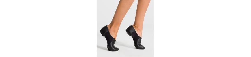 scarpe da jazz | kitri | negozio per la danza | salerno