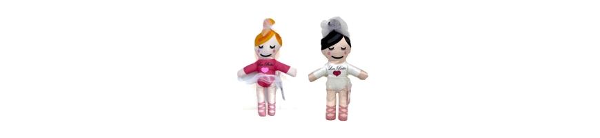 gadget bambole | kitri | negozio per la danza | salerno