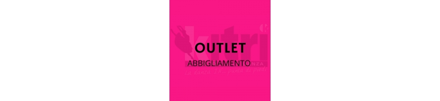 outlet abbigliamento | kitri | negozio per la danza | salerno