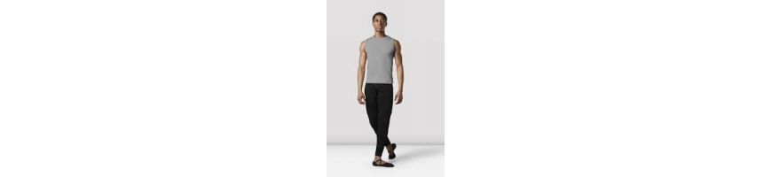 abbigliamento uomo | kitri | negozio per la danza | salerno