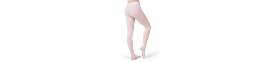calze danza | kitri | salerno
