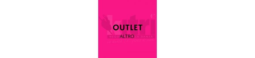 outlet | kitri | negozio per la danza| salerno