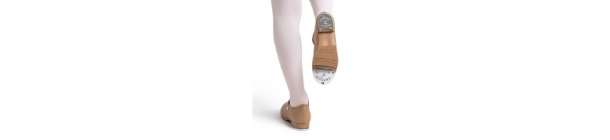 scarpe da tip tap | kitri | negozio per la danza | salerno