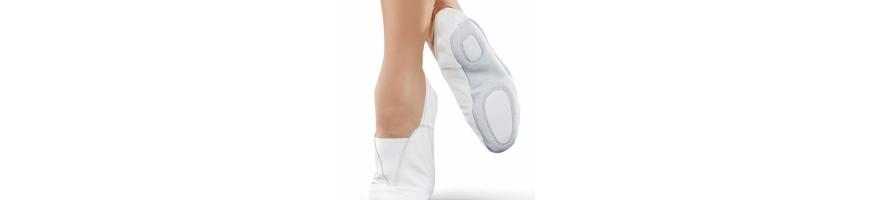 scarpa ginnastica artistica | kitri | negozio per la danza | salerno
